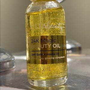 ULTA 24K beauty oil